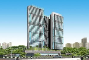Stella Mega City Project