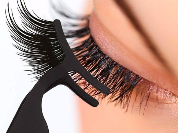 Magnetic lashes enhancement