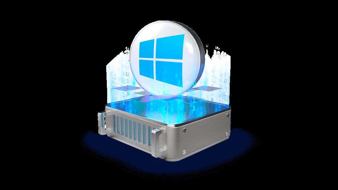 windows dedicated servers comparison