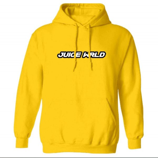 JUICE WRLD Sweatshirt